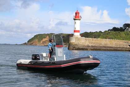 Location Semi-rigide ZODIAC pro 5.50 Lorient