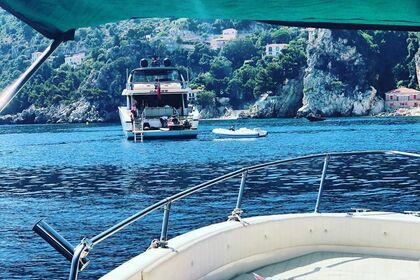 Hire Motorboat Marinello Eden 22 Monaco City