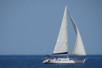 Charter Sailboat BAVARIA bavaria yacht 49 Aeolian Islands