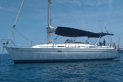 Charter Sailboat BAVARIA 37 Alicante