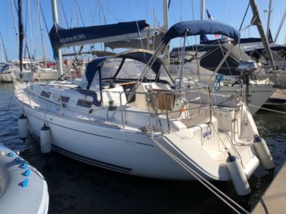 Charter Sailboat Dufour 365 Leucate