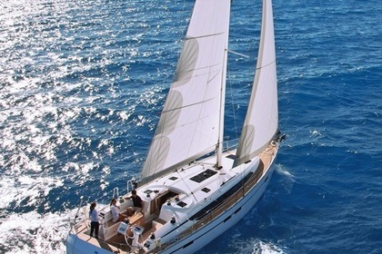 Charter Sailboat Bavaria 46 Cruiser Mykonos
