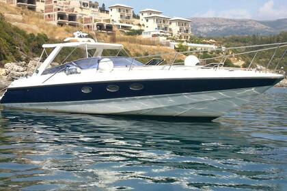 Charter Motorboat SUNSEEKER 38 Chania
