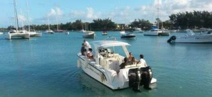 Rental Motorboat Speed Boat 29Ft Grand Baie