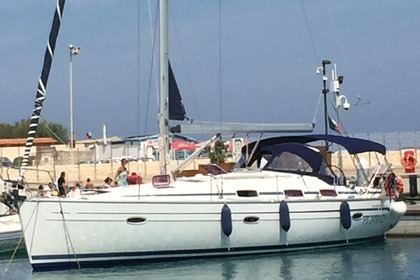 Location Voilier BAVARIA Cruiser 39 Bari