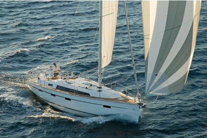 Charter Sailboat BAVARIA CRUISER 41 Murter