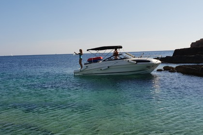 Rental Motorboat Bayliner Vr5 Cuddy Zadar