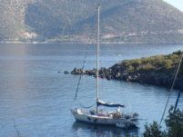 X Yachts Of Denmark X-402 in Voula for hire