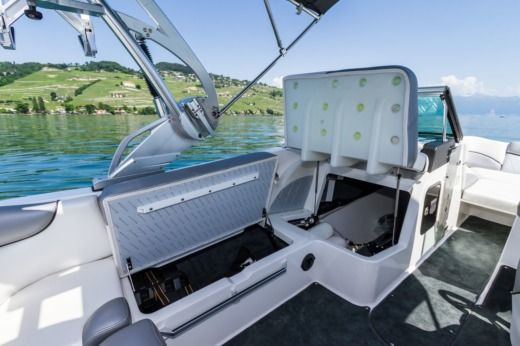 MasterCraft X20 in Lutry zwischen Privatpersonen