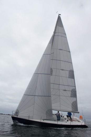 Sailboat Jeanneau One Design 35