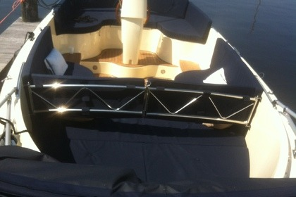 Verhuur Motorboot Antaris RB24 Friesland
