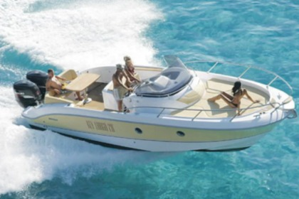 Charter Motorboat Sessa Marine Key largo 28 Cala d'Or