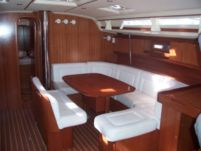 Sailboat Dufour Grand Large 455 for hire