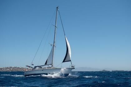 Hire Sailboat BAVARIA 50 Mykonos