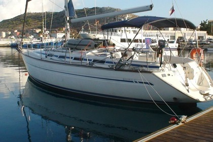Hire Sailboat BAVARIA 42 Pointe-a-Pitre