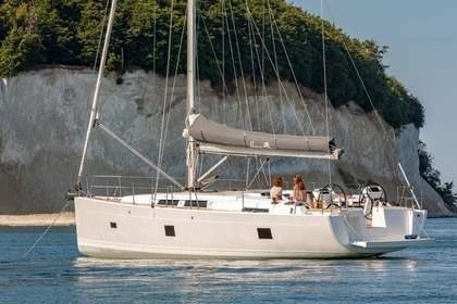 Rental Sailboat Hanse Hanse 458 Kos