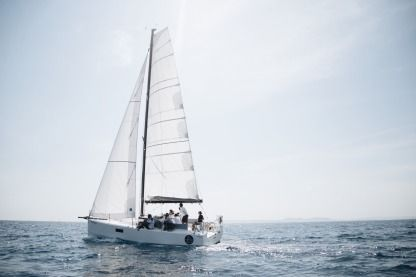 Rental Sailboat Pogo Structures Pogo 30 Girona