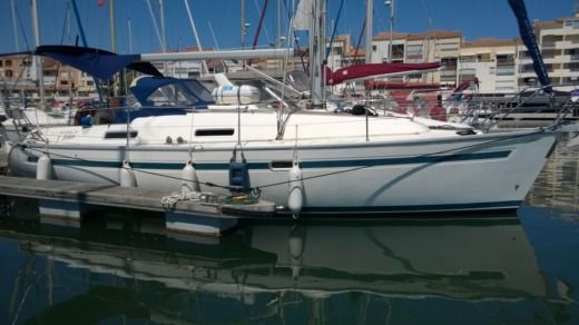 Bavaria Bavaria 32 in Agde for hire