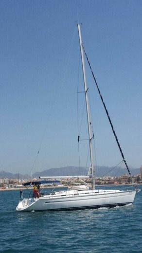 Bavaria 44 Cruiser in Majorca for hire