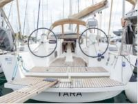 Sailboat Dufour 335 Grand Large