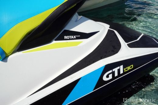 SEA DOO GTI 130 in Saint-Florent peer-to-peer