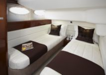 Princess Yacht 45 Flybridge 45 in Sunny Isles Beach for rental