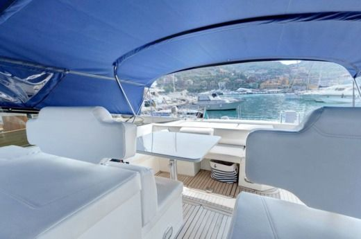 Charter motorboat in Porto Cervo OT peer-to-peer
