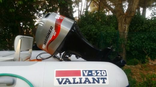 Vaillant 520 in Marseille for hire