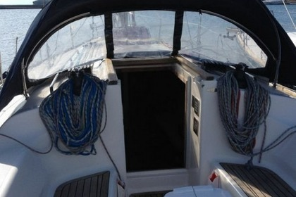 Rental Sailboat BAVARIA 37 CRUISER ''Eirene'' Zadar