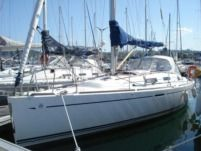 Sailboat Dufour Dufour 34 for rental