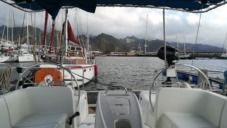 Beneteau Cyclades 43 in Palermo for hire