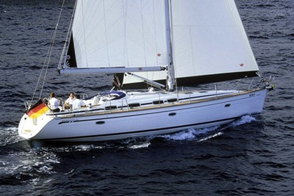 Charter Sailboat BAVARIA 46 CRUISER Phuket