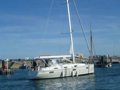 Rental Sailboat Bavaria Avantgarde 36 Pieds Pornichet