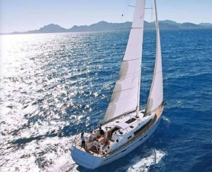 Location Voilier Bavaria 46 Cruiser Prosecco Trogir