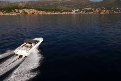 Hire Motorboat SEA RAY 180 Dubrovnik