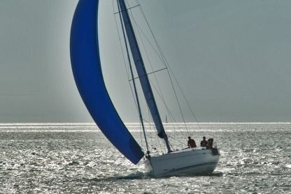 Rental Sailboat Dufour 455 Grand Large La Rochelle