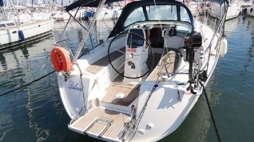 Bavaria 38 Cruiser in Split zwischen Privatpersonen