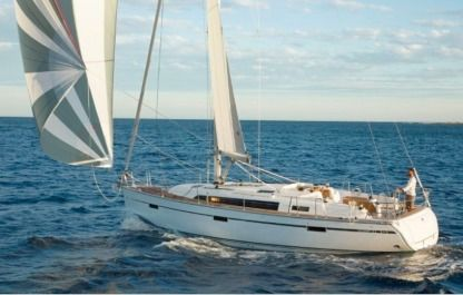 Charter Sailboat Bavaria 41 Cruiser Split
