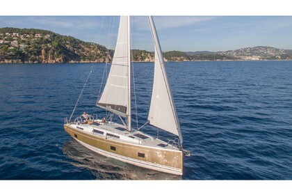 Location Voilier Hanse Yachts 418 Rogoznica