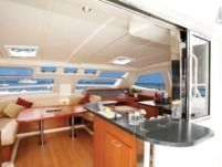 Location Catamaran Leopard 46 Gran Roque