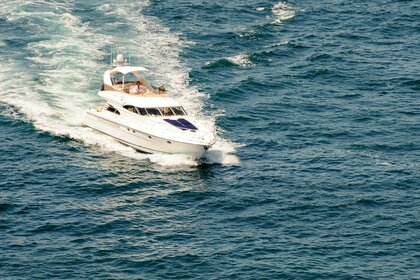 Charter Motorboat FAIRLINE SQUADRON 59 Sorrento