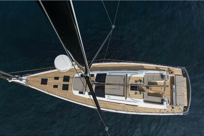 Hire Sailboat DUFOUR DUFOUR 56 EXCLUSIVE Rogoznica