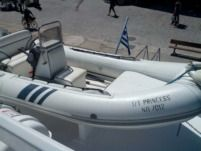 Vercil Craft 26 in Pireas for hire