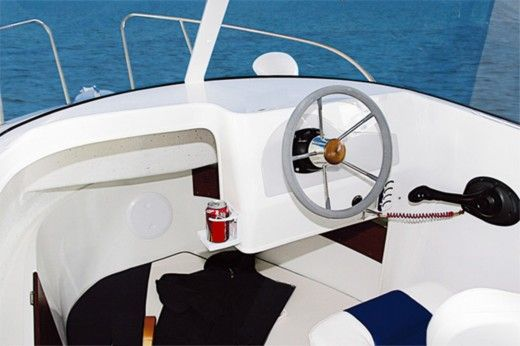 QUICKSILVER Pilothouse in Hendaye peer-to-peer