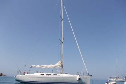 Hire Sailboat DUFOUR 40 Performance Talamone