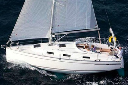 Charter Sailboat BAVARIA CRUISER 32 Vodice