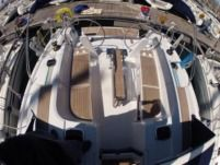Hanse 445 in Medulin for rental