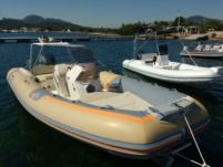 Bwa 7.00 in Olbia for hire