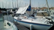 Rental Sailboat Kirie - Feeling Kelt 6.20 Gruissan