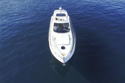 Hire Motorboat Klase Klase 50 Sorrento